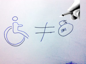 ЭКС и инвалидность